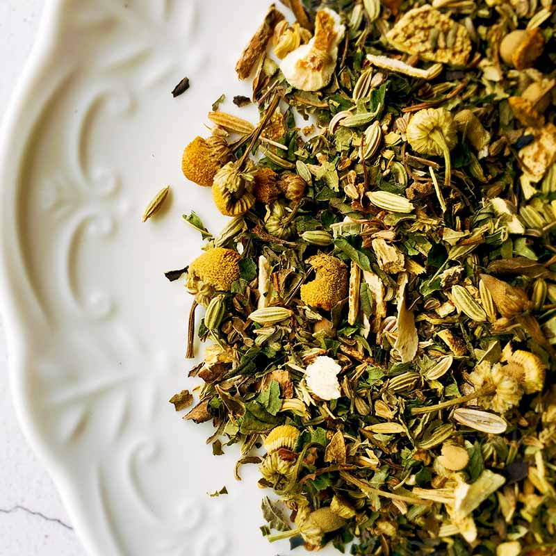 xox BUNDLE - Anti-inflammatory Teas
