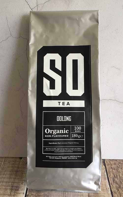 organic oolong chinese tea shop
