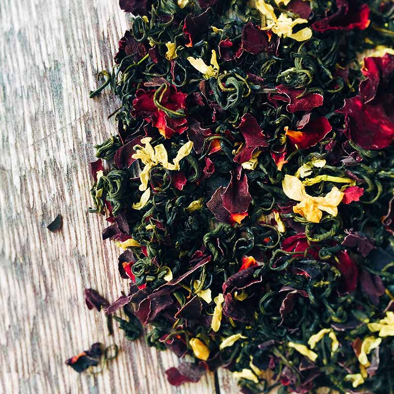 xox BUNDLE - Flower Teas
