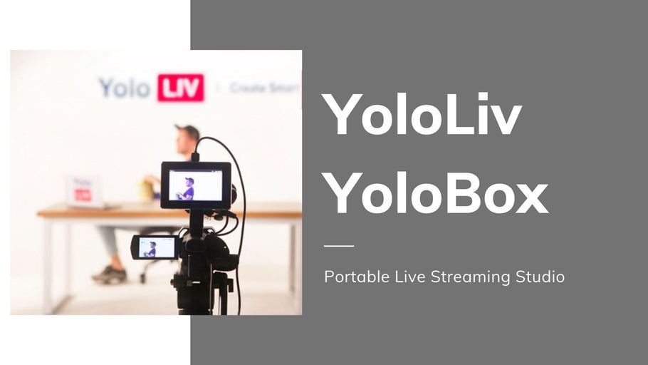 5 Reasons Why YoloLiv YoloBox is Perfect for Live Streaming