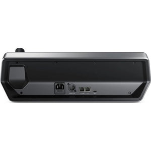 Blackmagic Design ATEM 1 M/E Advanced Panel black color back
