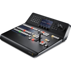 Blackmagic Design ATEM 1 M/E Advanced Panel black color