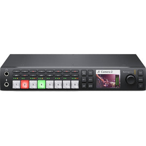 Blackmagic Design ATEM Television Studio HD upper