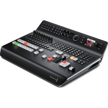 Load image into Gallery viewer, Blackmagic Design ATEM Television Studio Pro HD Live Production Switcher side view