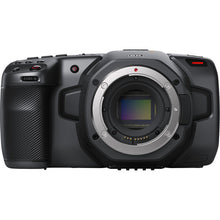 Load image into Gallery viewer, Blackmagic Design Pocket Cinema Camera 6K front