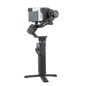 FeiyuTech G6 Max 3-Axis USB Wi-Fi Control Stabilized Handheld Gimbal for smartphone pocket camera action camera mirrorless cameras OLED monitor back