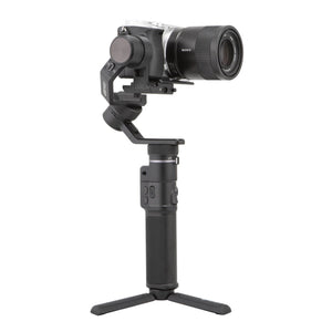 FeiyuTech G6 Max 3-Axis USB Wi-Fi Control Stabilized Handheld Gimbal for smartphone pocket camera action camera mirrorless cameras side
