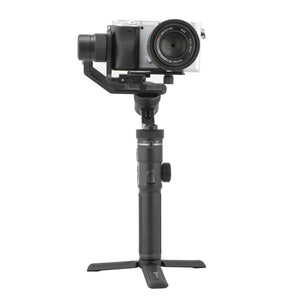 FeiyuTech G6 Max 3-Axis USB Wi-Fi Control Stabilized Handheld Gimbal for smartphone pocket camera action camera mirrorless cameras front