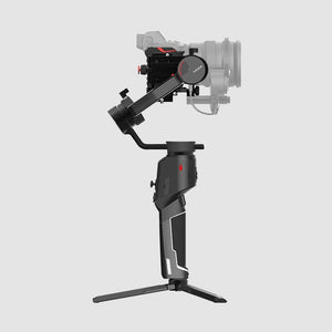 MOZA AirCross 2 Professional Camera Stabilizer beyond your imagination with professional kit side
