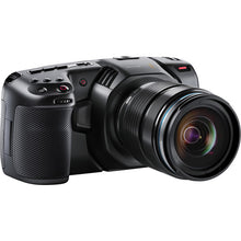 Load image into Gallery viewer, Blackmagic Design Pocket Cinema Camera 4K/Pro Monitoring Kit side view