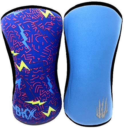 Bear KompleX Compression Knee Sleeves