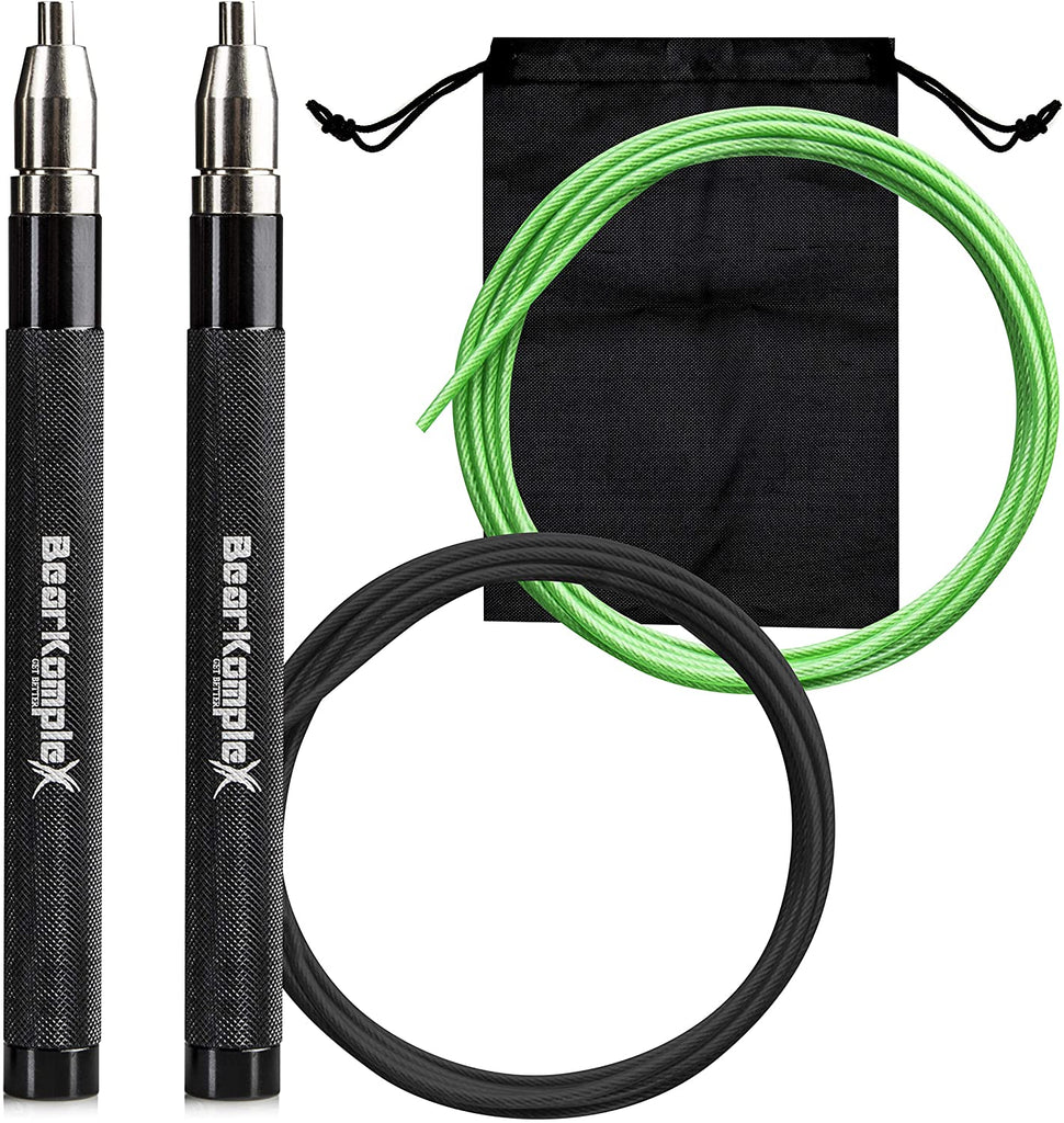 Bear KompleX HUMMER Speed Jump Rope
