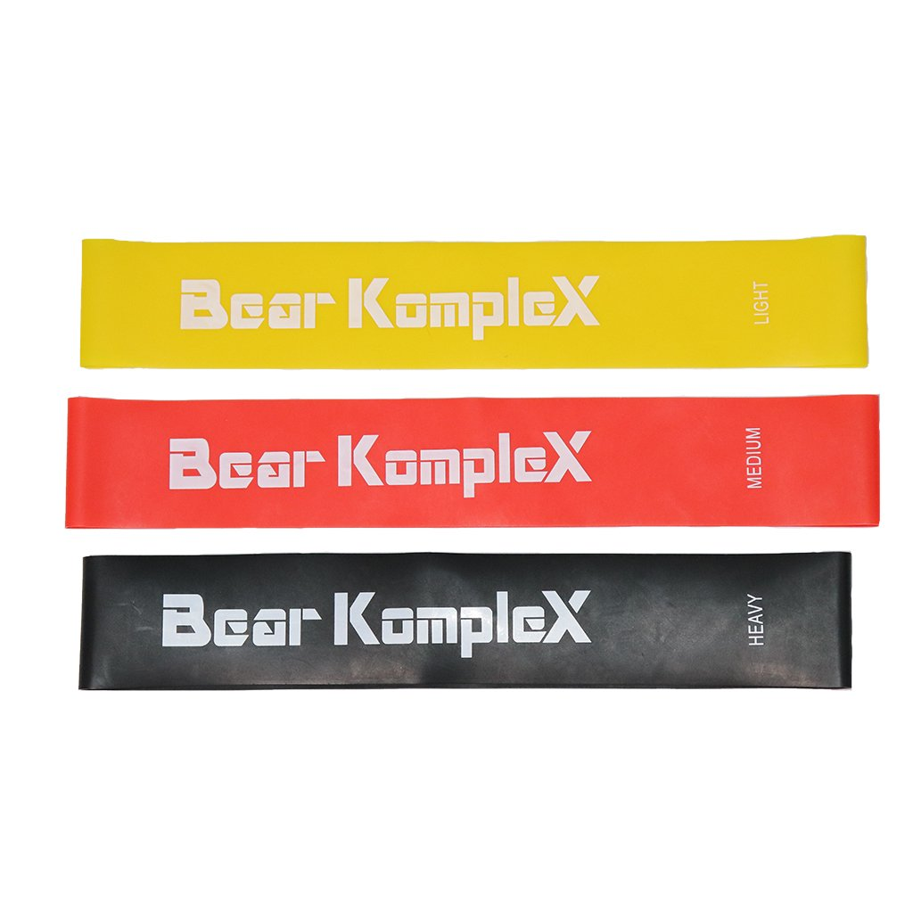 Bear KompleX Hip Loop Resistance Bands
