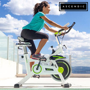 Ascendic Fitness 7008 Spinning Bike