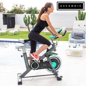 Ascendic Extreme 20 Spinning Bike