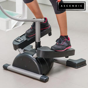 Sport Fitness Stepper Cardio Twister