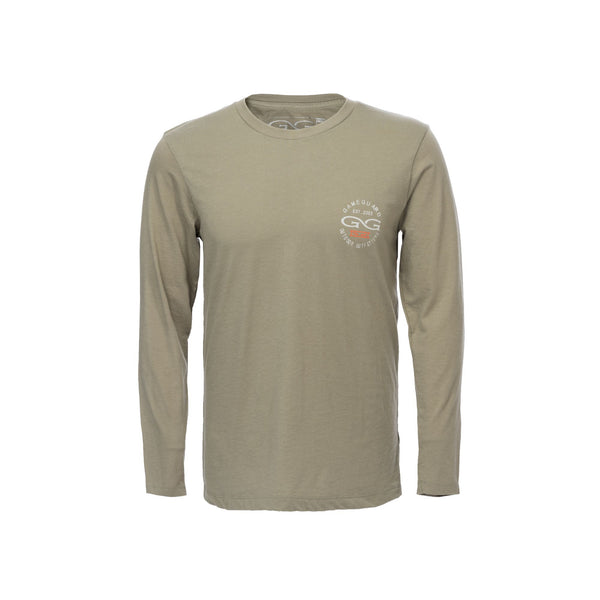 Mesquite Graphic Tee | Long Sleeve