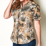 GameGuard Ladies' MicroFiber Shirt