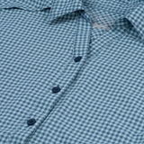 Sea Glass Ladies' TekCheck Shirt