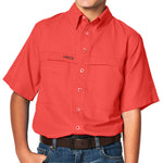 Guava Youth MicroFiber Shirt