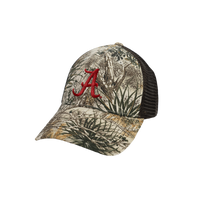 GameGuard University of Alabama Cap | Chocolate MeshBack