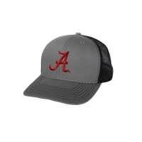 GameGuard University of Alabama GunMetal Cap | Caviar MeshBack