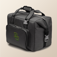 GameGuard Baylor University GunMetal Cooler Bag