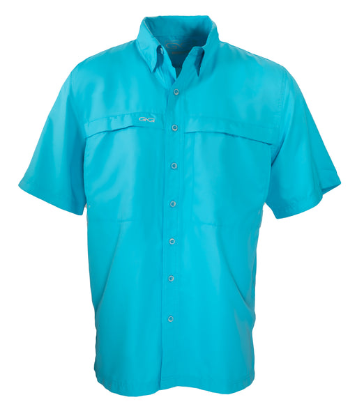 River Blue MicroFiber Shirt