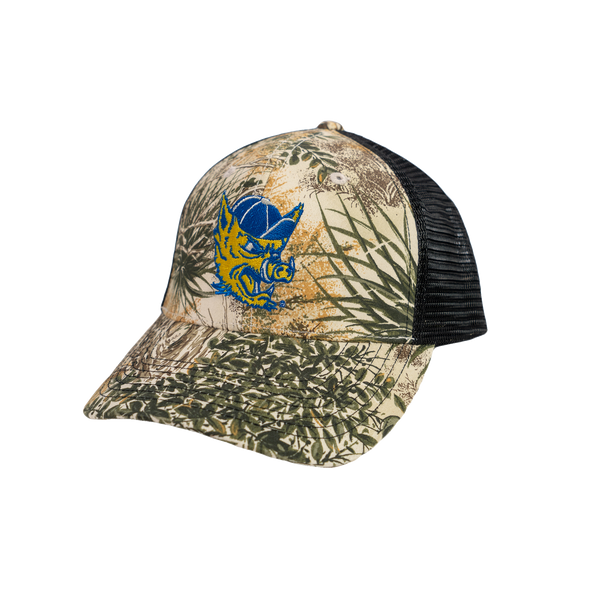 GameGuard Texas A&M University-Kingsville Cap | Caviar MeshBack