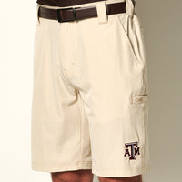 GameGuard Texas A&M University Stone Short
