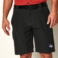 GameGuard Tarleton State University Charcoal Short