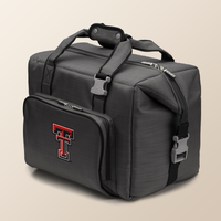 GameGuard Texas Tech University GunMetal Cooler Bag