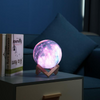 MOON CHANGEABLE COLOR LAMP