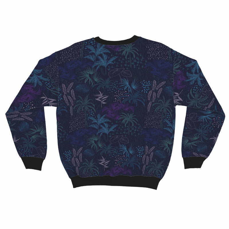 Tropical Sweatshirt