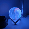 Color changing Galaxy lamp