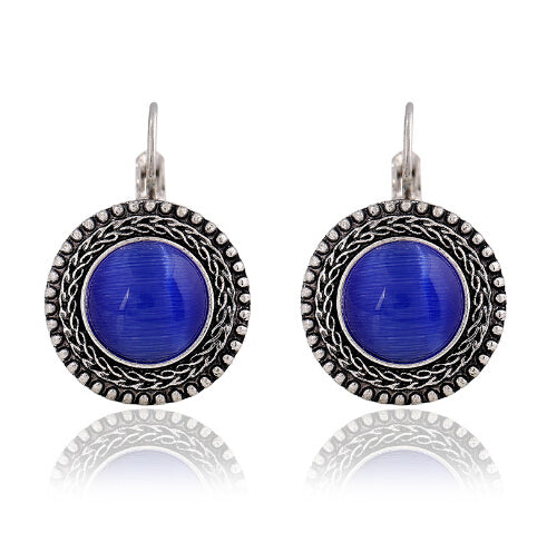 Tibetan Earrings (Free - Limited Time)-Beyoubebuddha