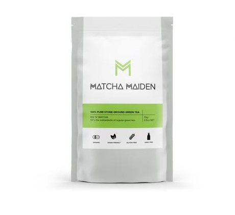 Matcha Maiden 100% oure 70g