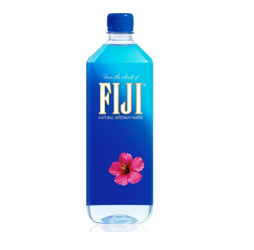 Fiji Natural Artesian Water 12x1L