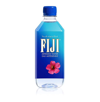 Fiji Natural Artesian Water 24x500ml