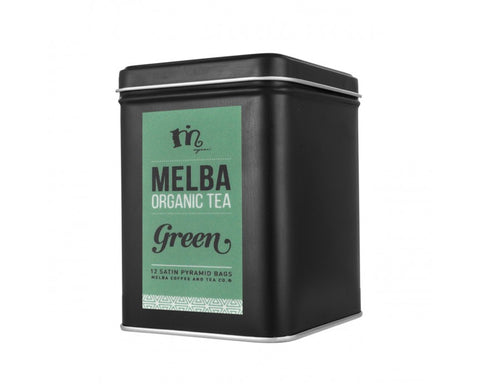 Melba Organic Tea -  Mint