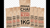 Prana Chai Original Bundle pack 6x250 + 1Kg Bonus