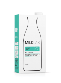 Milk Lab Coconut Milk 8x 1L