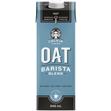 Califia Farms Oat Milk Barista Blend (6 x 1L)