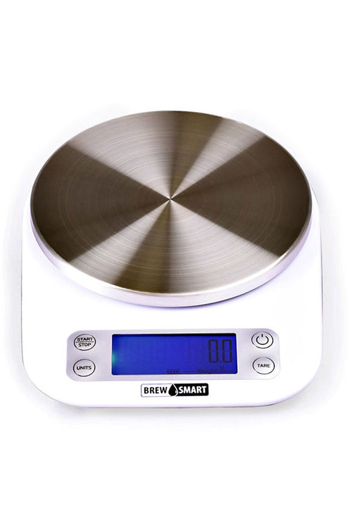 BrewSmart Coffee Scale - Docent Coffee