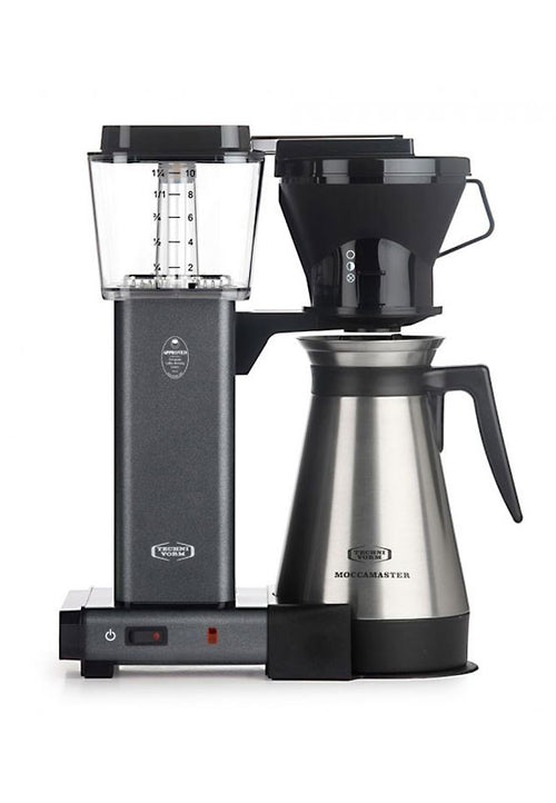 Technivorm Moccamaster KBT - Docent Coffee
