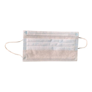 Medical Grade Disposable Face-mask >95% 25-Pack