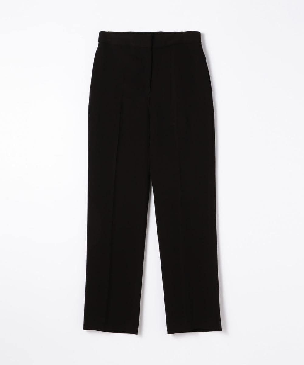 Des Pres Stretch Straight Pants available in multiple colors