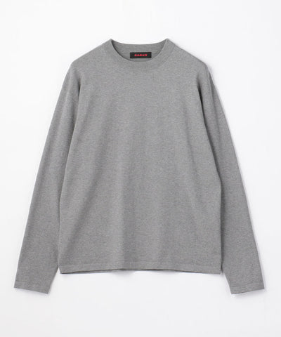 CABaN Cotton cashmere crew neck pullover multiple colors available
