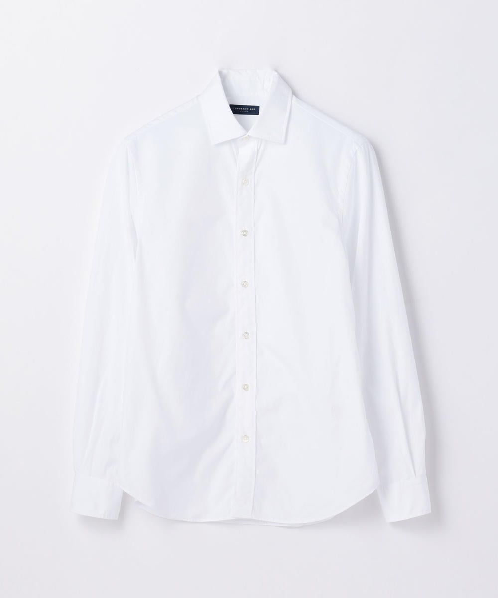 Thomas Mason British Poplin Shirt