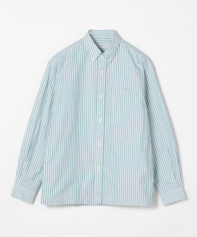 TOMORROWLAND Oxford Button-Down Shirt available in multiple colors